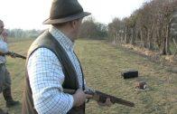 Bolting rabbits to shotguns